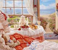 4-14-16-THURS-TEA & THEE BLOG-AUNT TEA TIME-tea by the sea