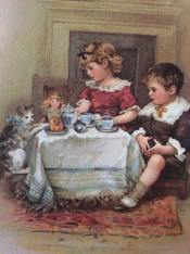 5-19-16-THURS-TEA & TESTIMONIES-VICTORIAN TEA TIME
