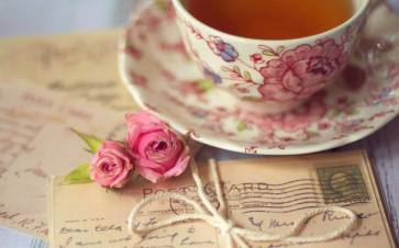 A TEA & TESTIMONIES-GREAT BRITISH TEA PARTY