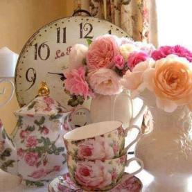 BLOG-TEA & TESTIMONIES-1-11-16-DI FOR TEA-I LOVE MY TEA TABLE