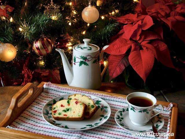 for blog Christmas week-Aunt Tea Time