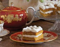 TEA & TESTIMONIES-AUNT TEA TIME