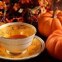 TEA & TESTIMONIES-Blessed, Tea and Me