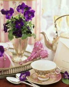 TEA & TESTIMONIES-FANIQUITO
