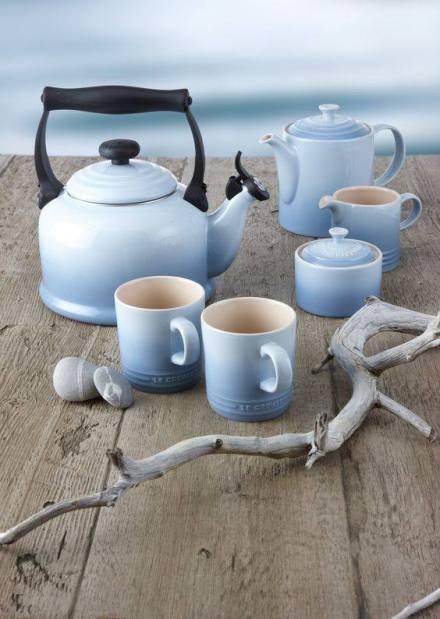 TEA & TESTIMONIES-TEA FOR ALL REASONS
