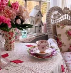 TEA & TESTIMONIES-WINSOME TEA COMPANY