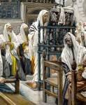 blog JESUS PREACHING