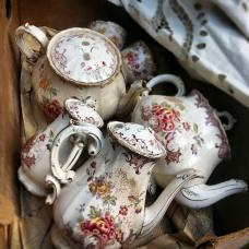 TEA & TESTIMONIES-SWEET ALICE