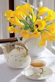 3-22-18-tea & testimonies-aunt tea time