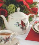 12-14-18 TEA & TESTIMONIES-TeaTime Magazine-Winter Greetings by Lenox
