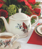 12-14-18 TEA & TESTIMONIES-TeaTime Magazine-Winter Greetings by Lenox